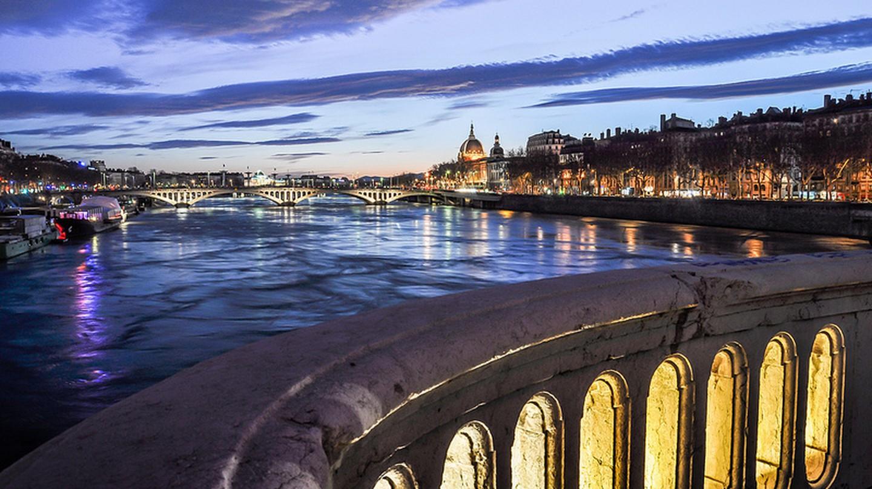 Lyon | © Fred PO/Flickr