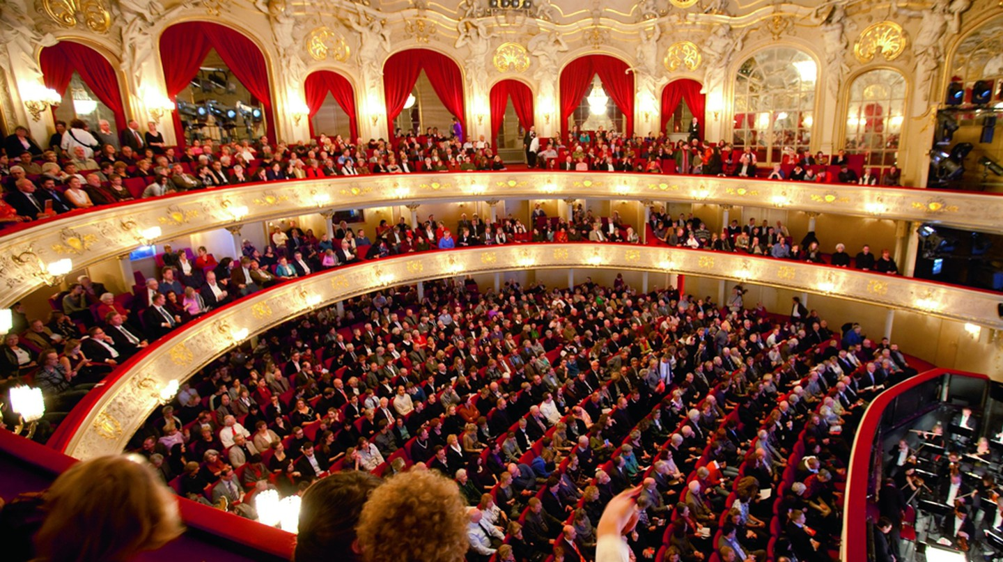 The Best Places To Catch Classical Music In Berlin