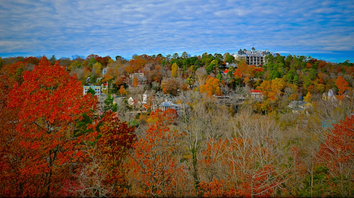 Eureka Springs, Arkansas | © CMFRIESE/Flickr