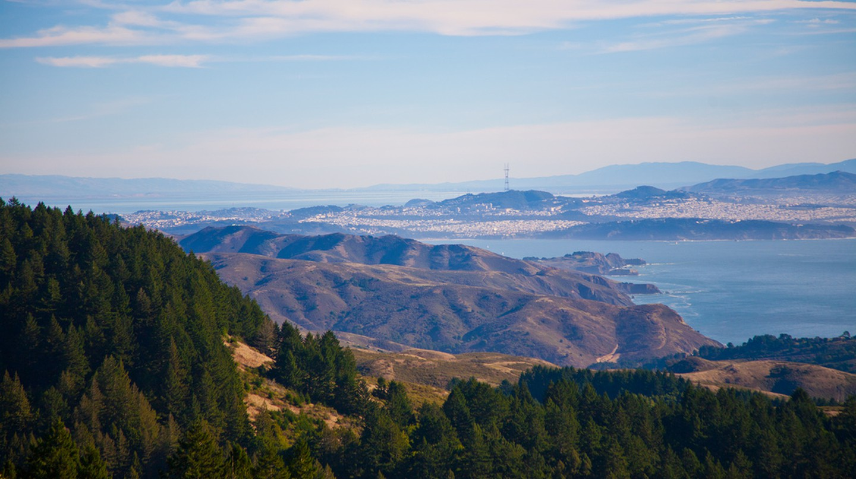 12 Ways To Enjoy Mount Tamalpais State Park