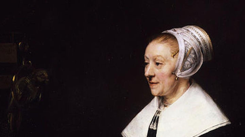 Rembrandt, Portrait of Catrina Hooghsaet, 1657 | © Rembrandt/WikiCommons