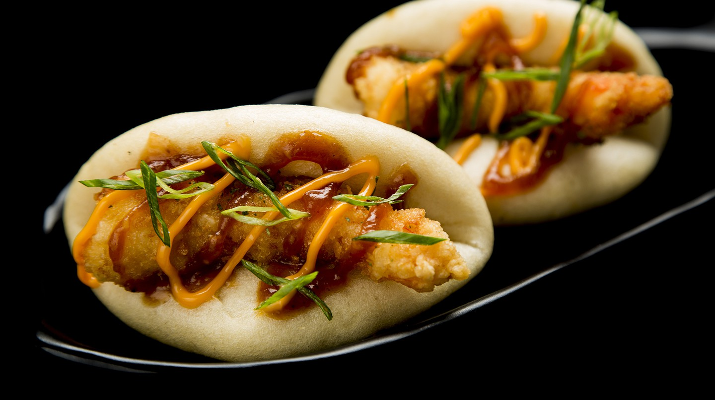 The Unusual Story Of Siddharth Somaiya, Chef And Founder Of The Bao Haus Co.