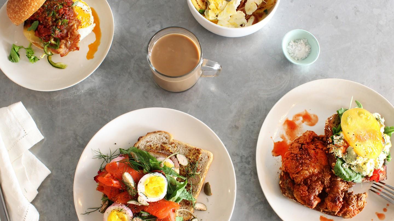 Top 10 Restaurants In Concord, North Carolina
