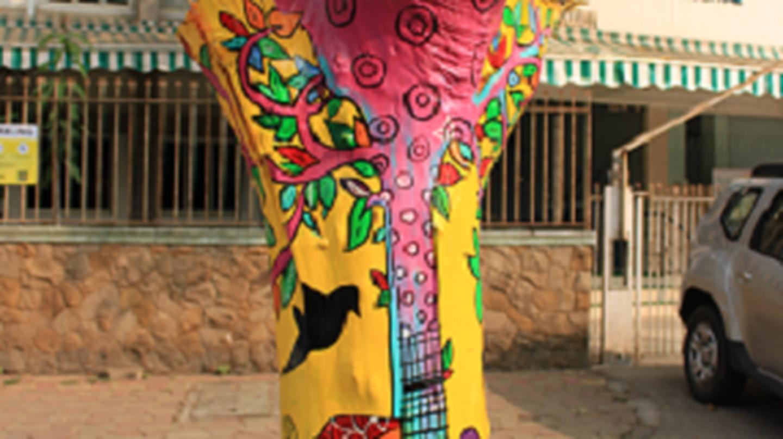 Mumbai's Rastaa Chaap & The Nature Of Street Art