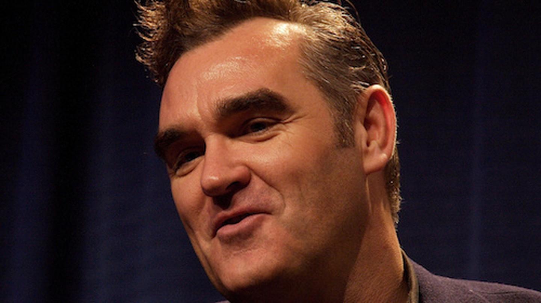 Morrissey | © Charlie Llewellin/Flickr