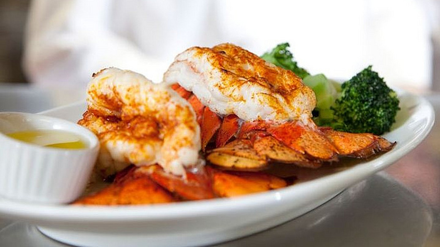 Lobster Tail | ©Kurman Communications, Inc./Flickr