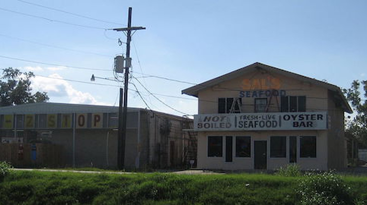 Sal's Seafood | © Infrogmation/WikiCommons