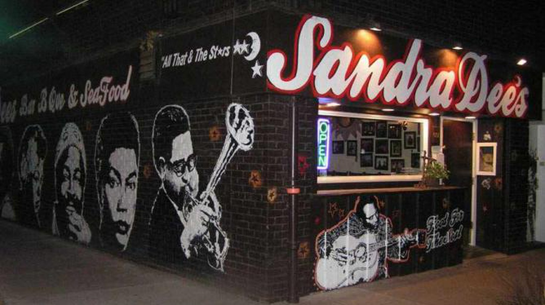 Sandra Dee's | Courtesy of Sandra Dee's Bar-B-Que & Seafood