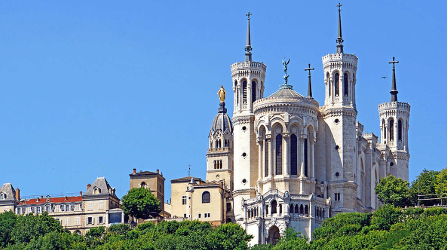 8 Things To Do In Fourvière, Lyon