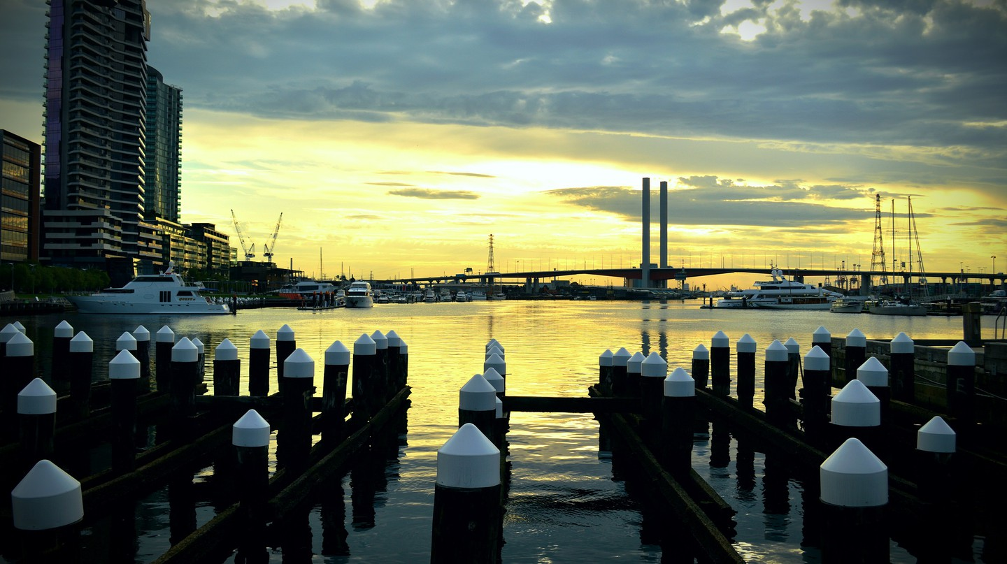 Top 10 Things To See And Do In Docklands, Melbourne