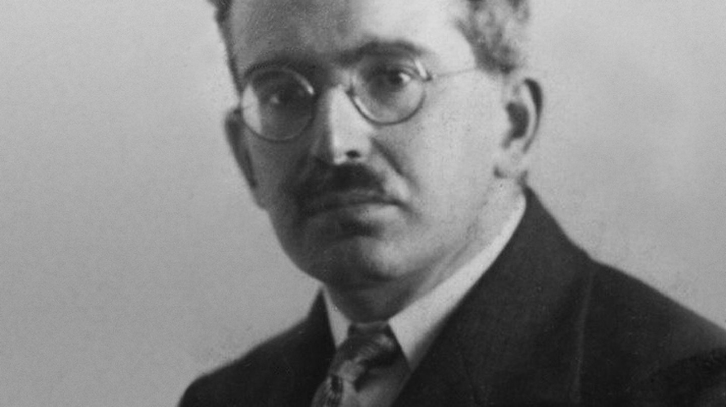 Did Walter Benjamin Live Out His Own Philosophy Through Exile?