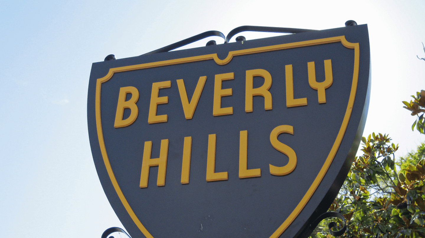 Beverly Hills © Ryan Quick / Flickr
