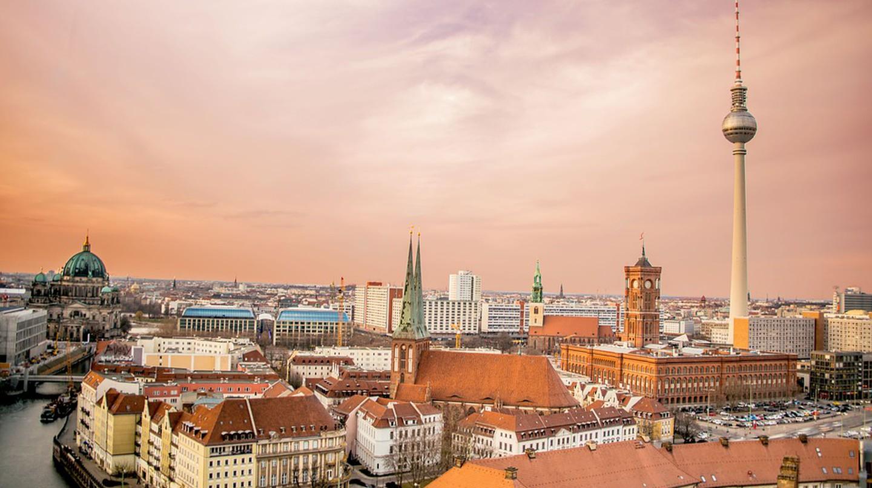 The Best Panoramic Views In Berlin
