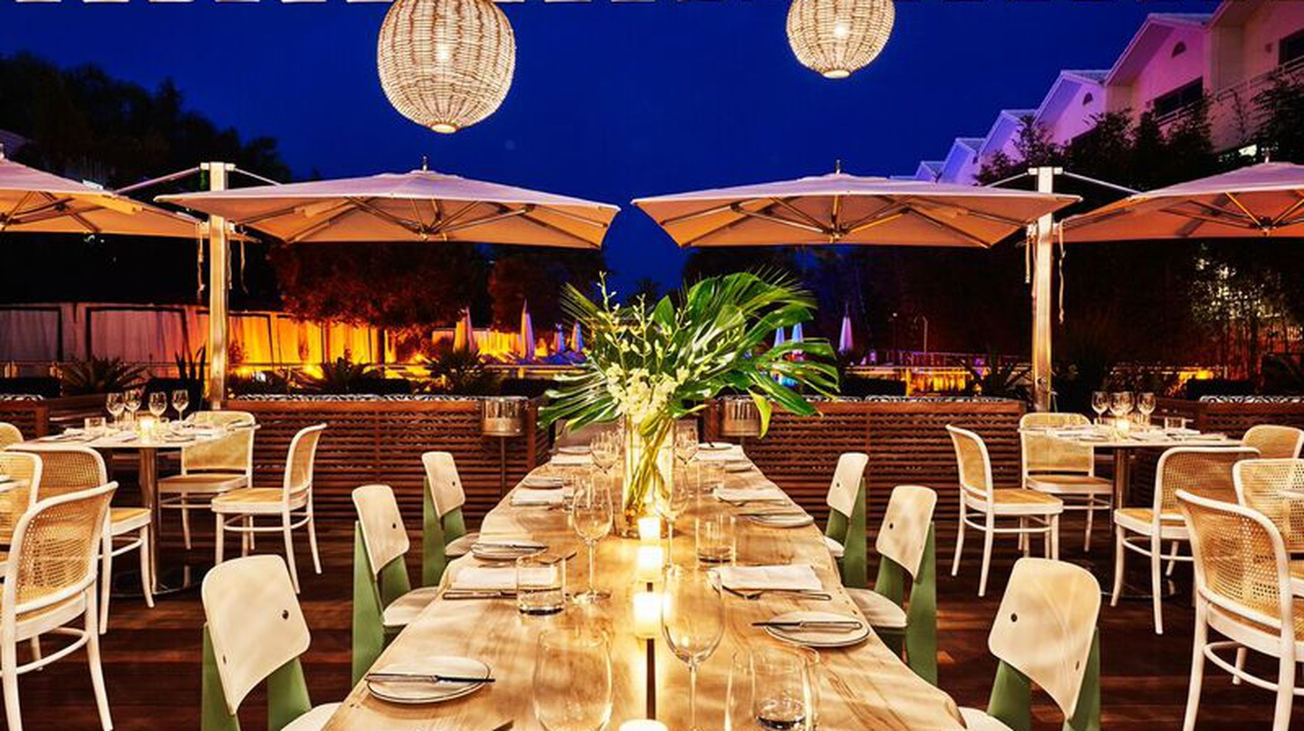 The 10 Best Restaurants In South Beach, Miami