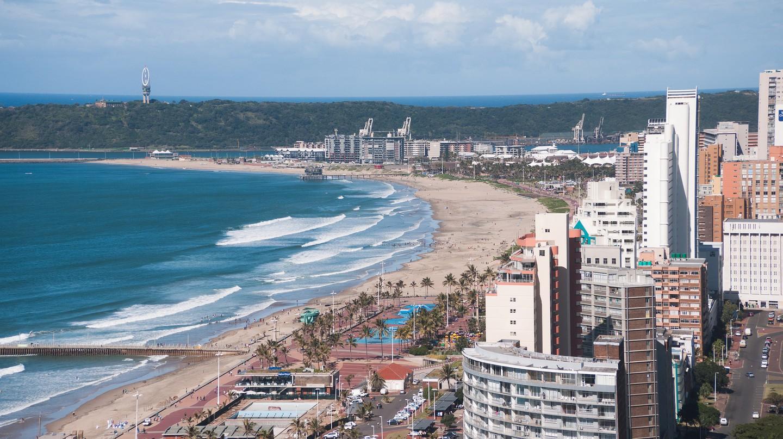 Durban, South Africa |© Pixabay