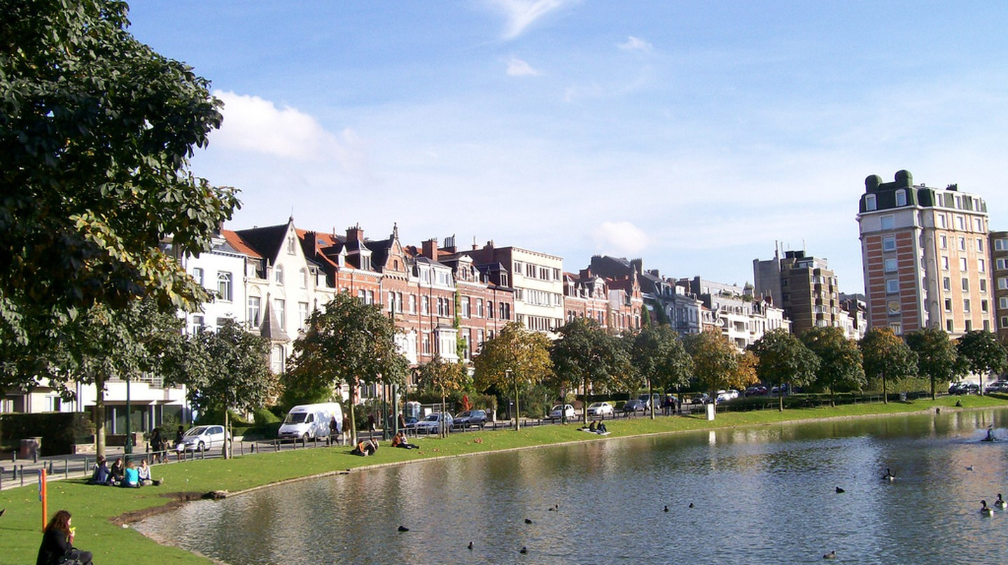 8 Things To Do And See In Ixelles