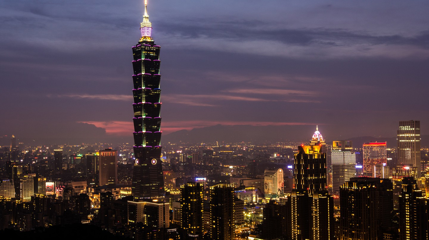 Taipei | © sese_87/Flickr