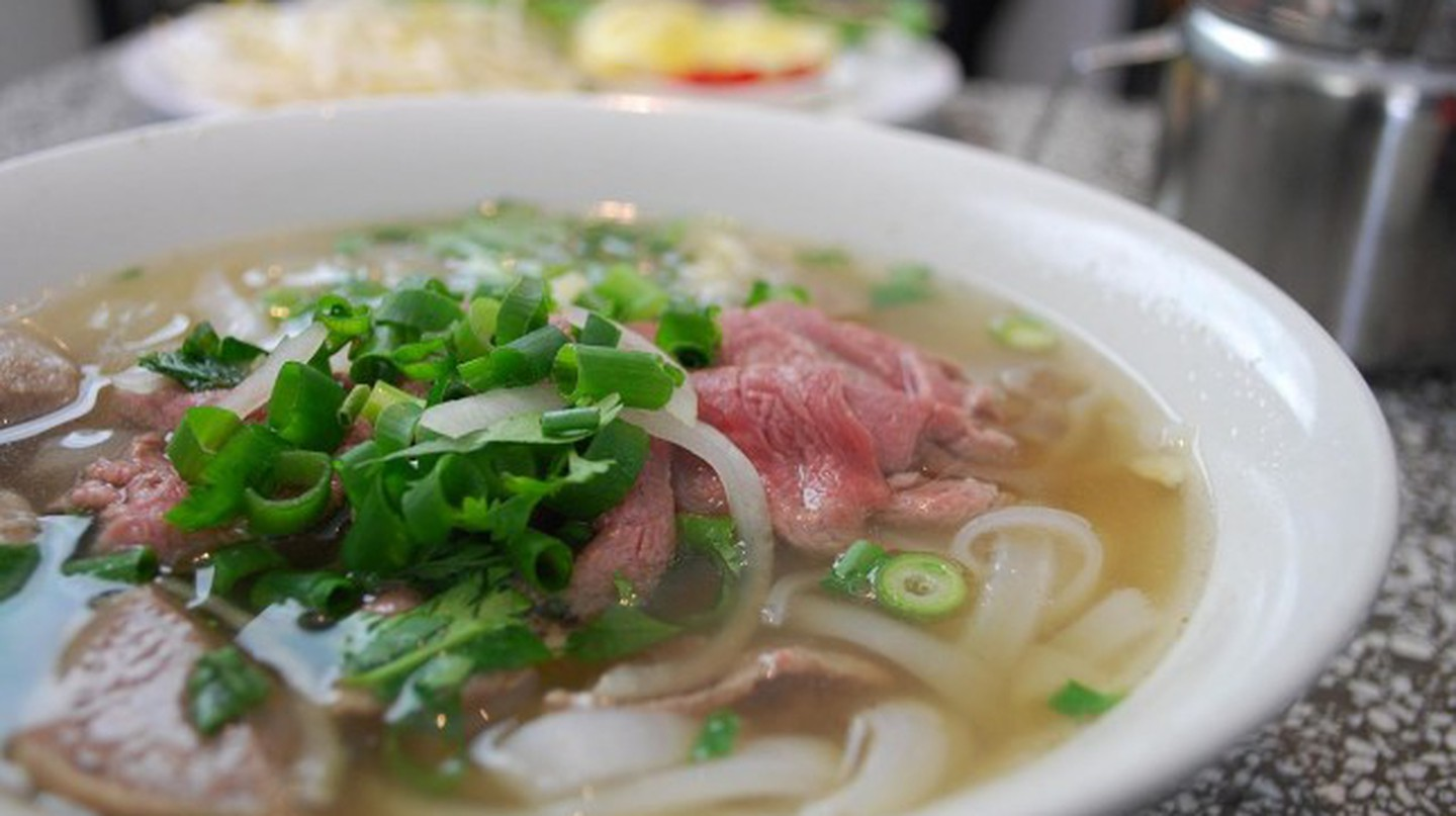 Pho | © cyclonebill/Flickr