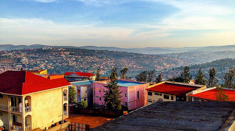 Sunrise over Kigali, Rwanda | © Mighty Travels/Flickr