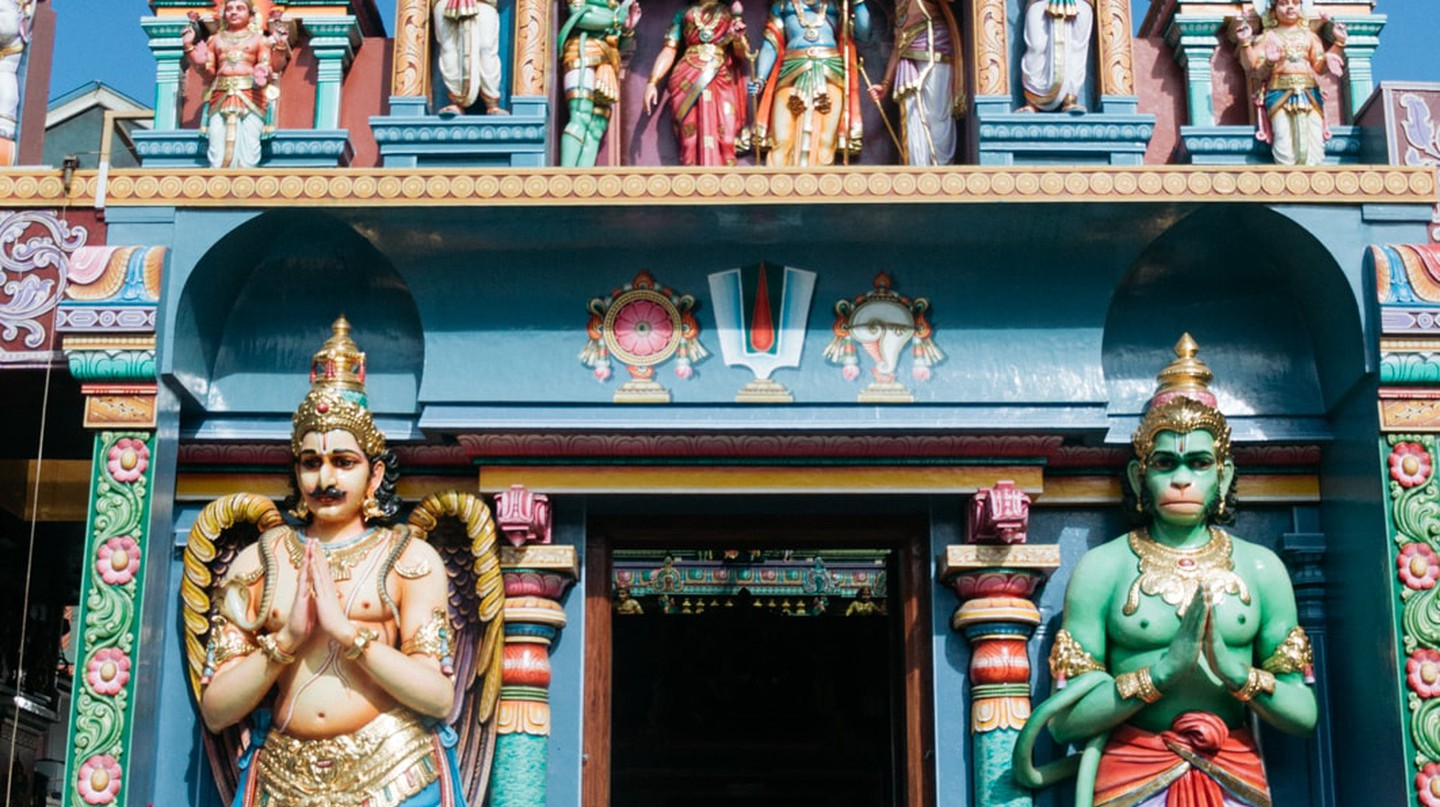 A Guide to Singapore's 3 Little India Heritage Trails