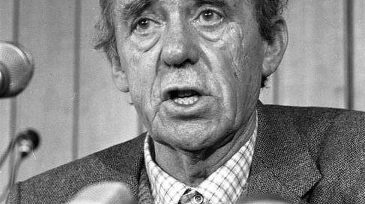 Essential German Authors: Nobel Laureate Heinrich Böll