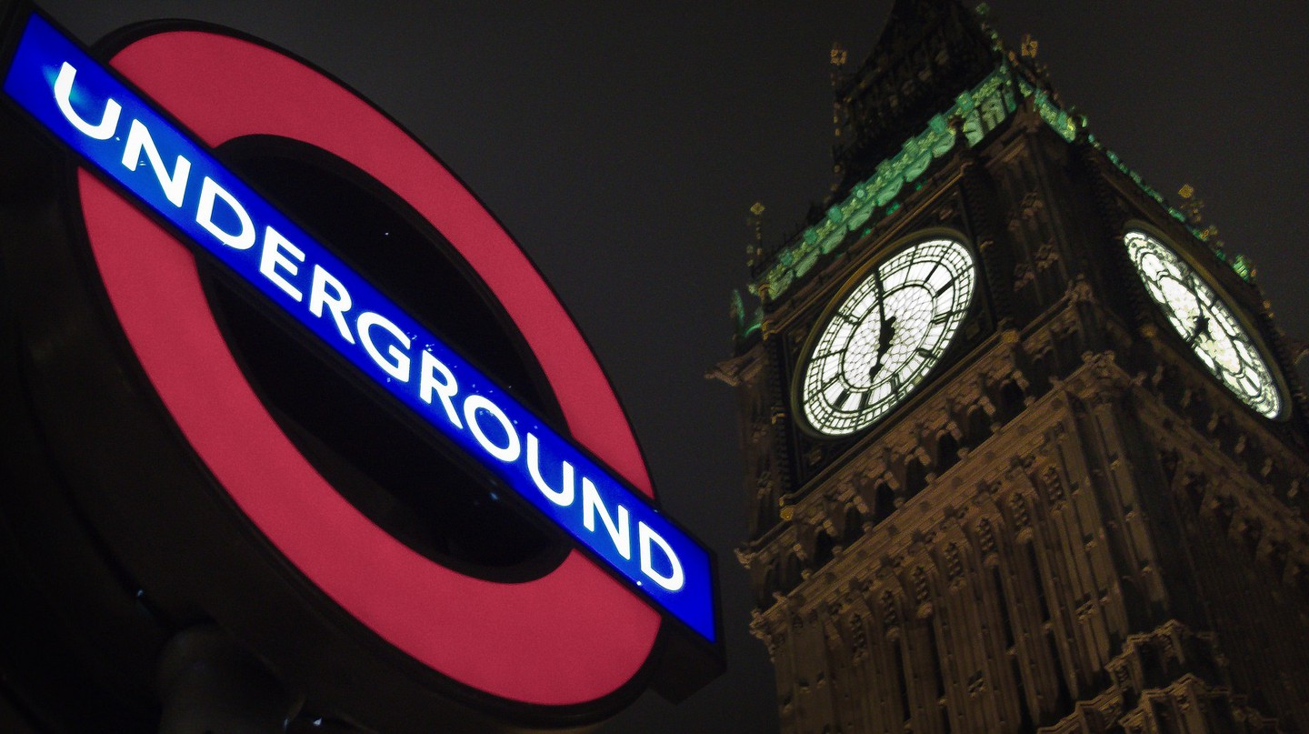 16 Things You May Not Know About The London Underground