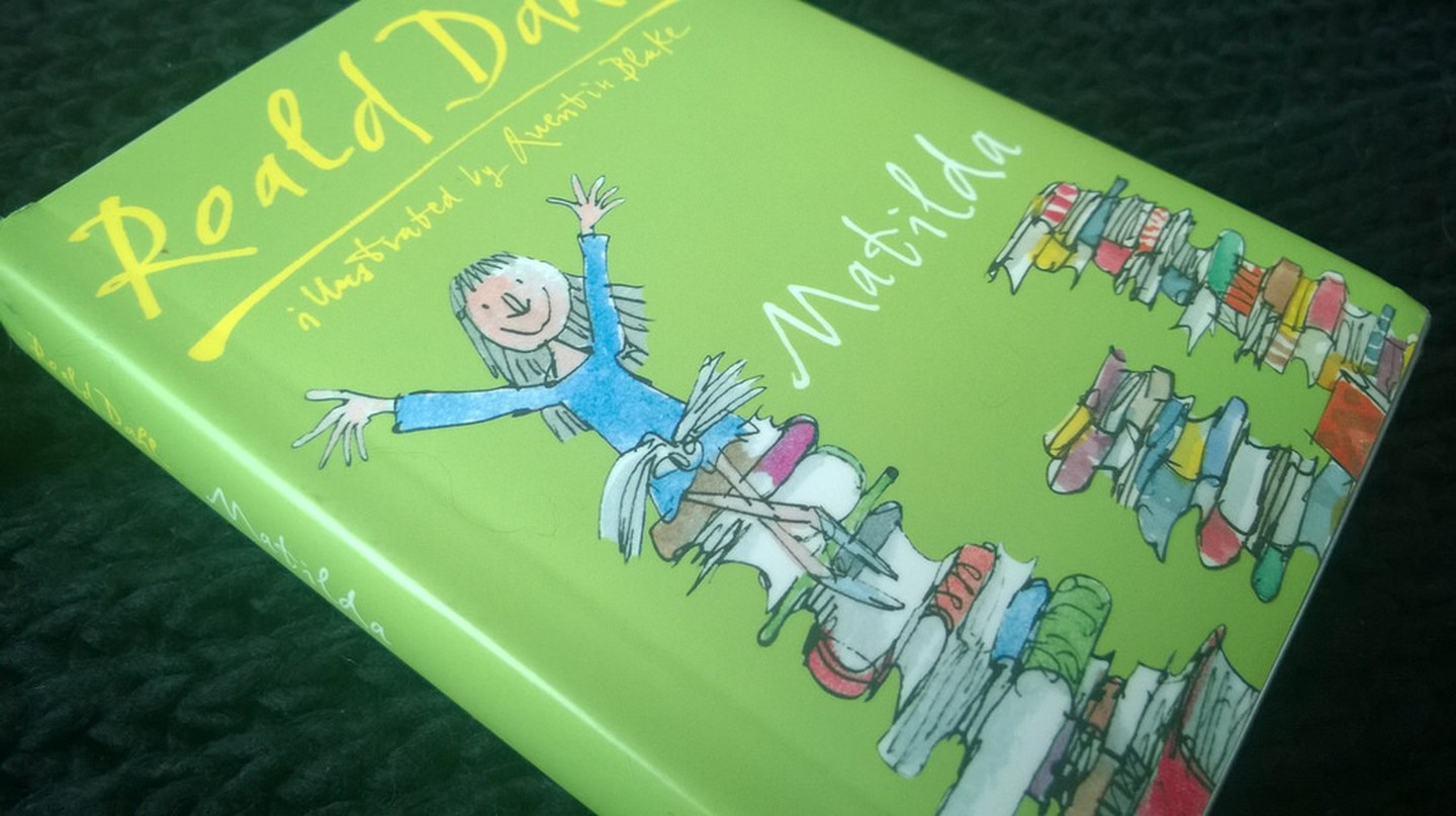 The Best Characters Created By Roald Dahl