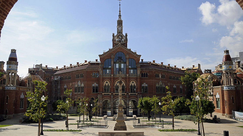 Hospital Sant Pau  | © Son of Groucho/Flickr