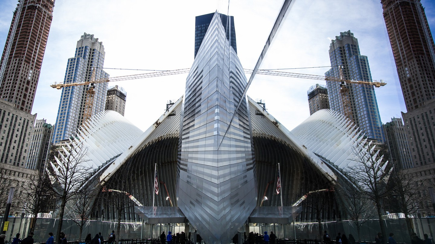 The Scandalous History Of Architect Santiago Calatrava