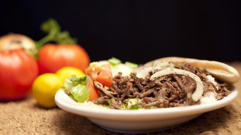 Shawarma | © Vera Yu and David Li/Flickr