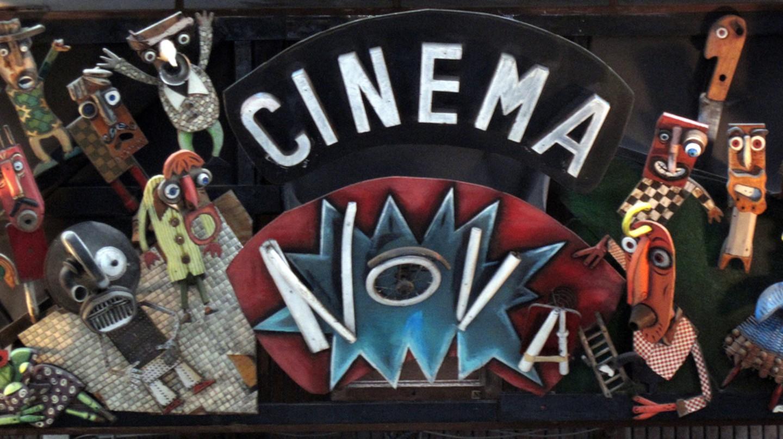 Cinema Nova | © Chris Price