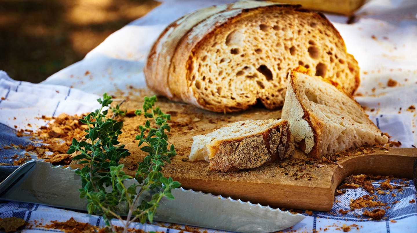 Fresh Bread | © Moyan Brenn/Flickr