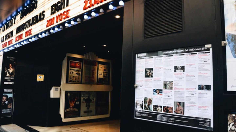 Experience Barcelona's Cinema Phenomena