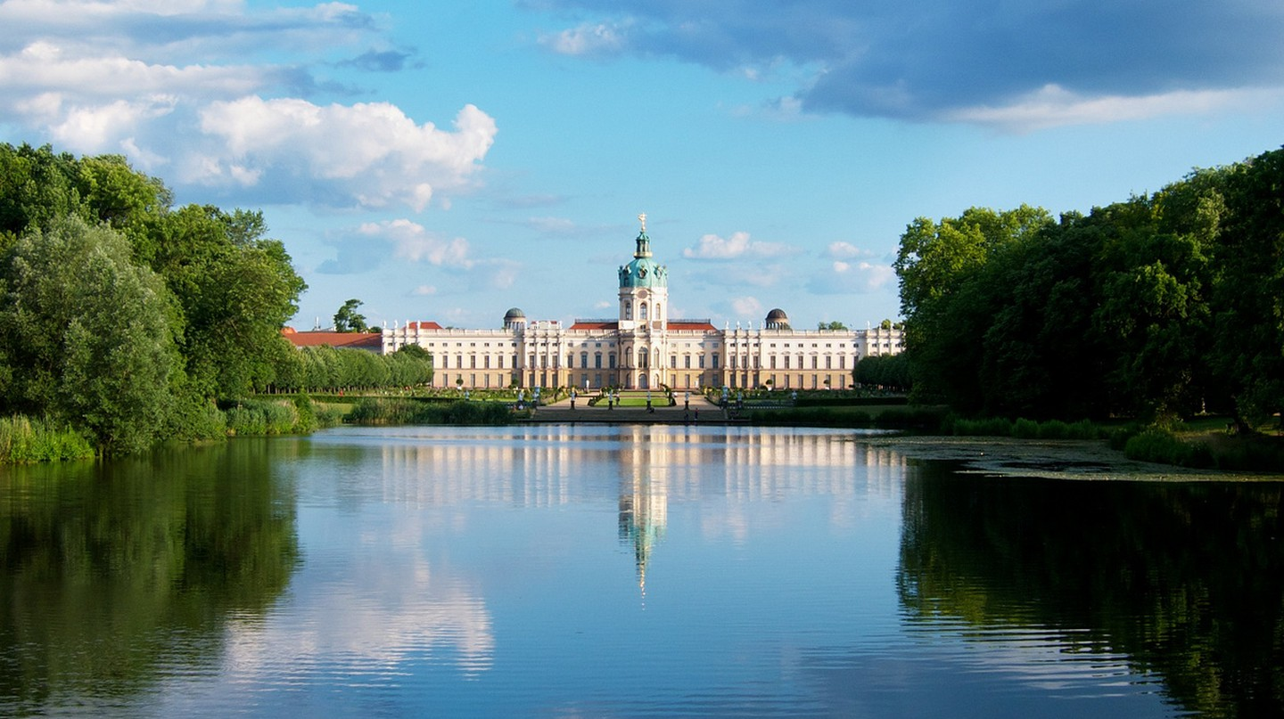 Things To Do And See In Wilmersdorf, Berlin