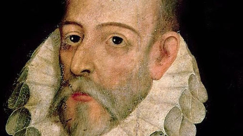 Portrait of Cervantes by Juan de Jauregui y Aguilar (circa 1583 - 1641) | © Juan de Jauregui y Aguilar/WikiCommons