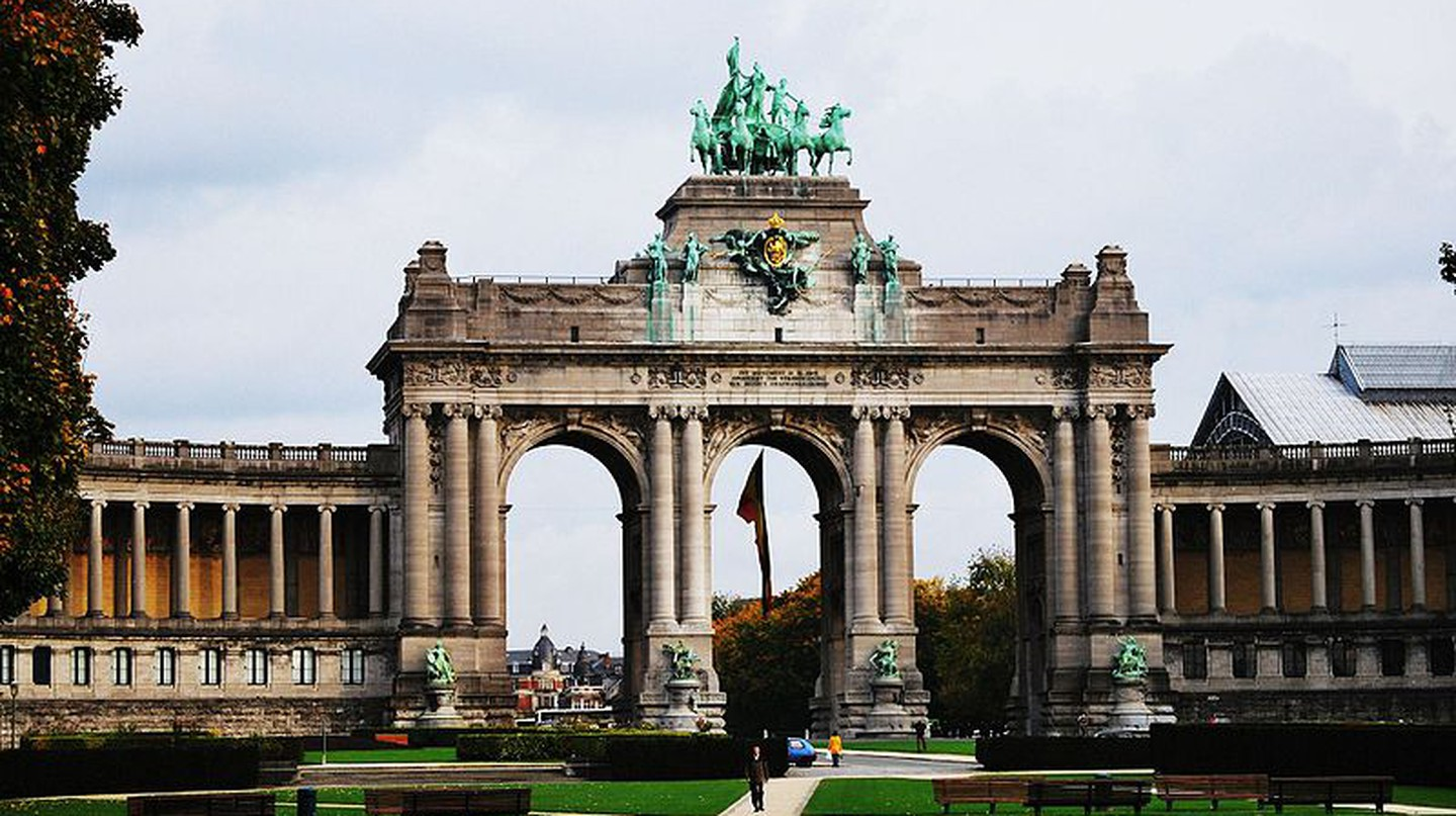 10 Cultural Experiences That You Can Only Find In Brussels