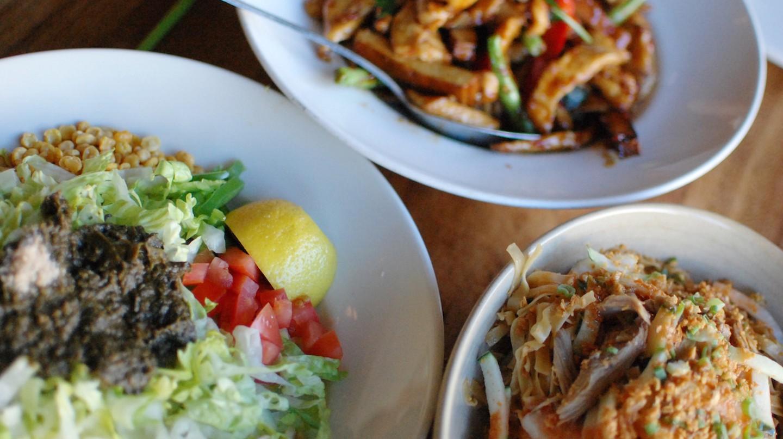 The Top 10 Restaurants In Inner Richmond, San Francisco