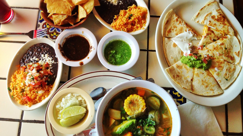The Top 10 Tastiest Spots In Glendale, California