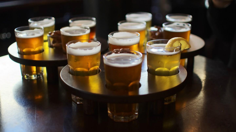 Beer Degustation | © Maëlick/Flickr