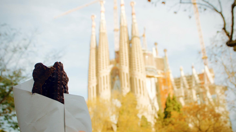 The Best Churrerías In Barcelona