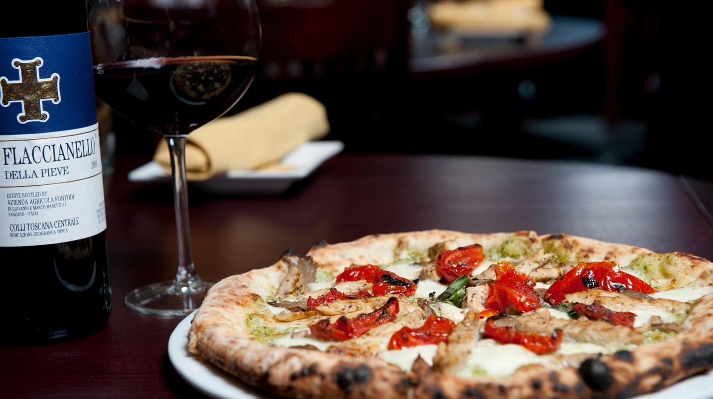 Top 10 Restaurants In Laurel, Maryland