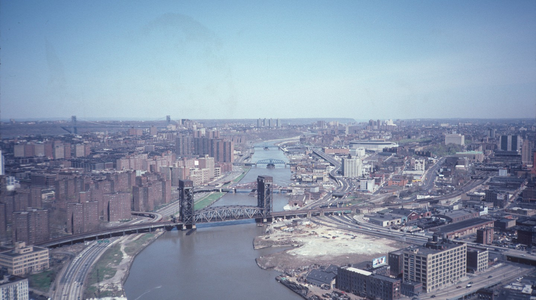 Harlem, Courtesy of New York City Economic Development Corporation/Flickr