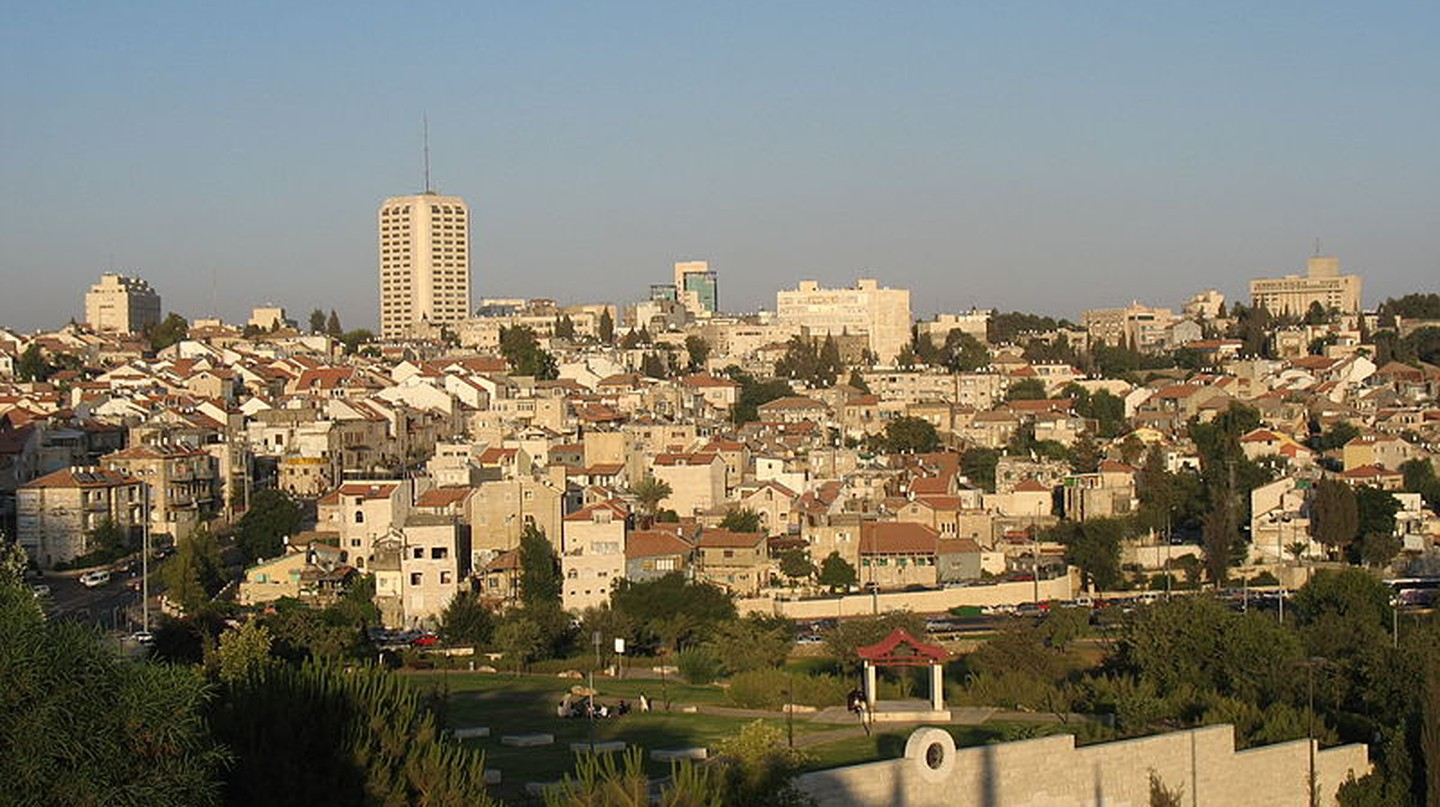 Nachlaot: The History Of Jerusalem's First Community