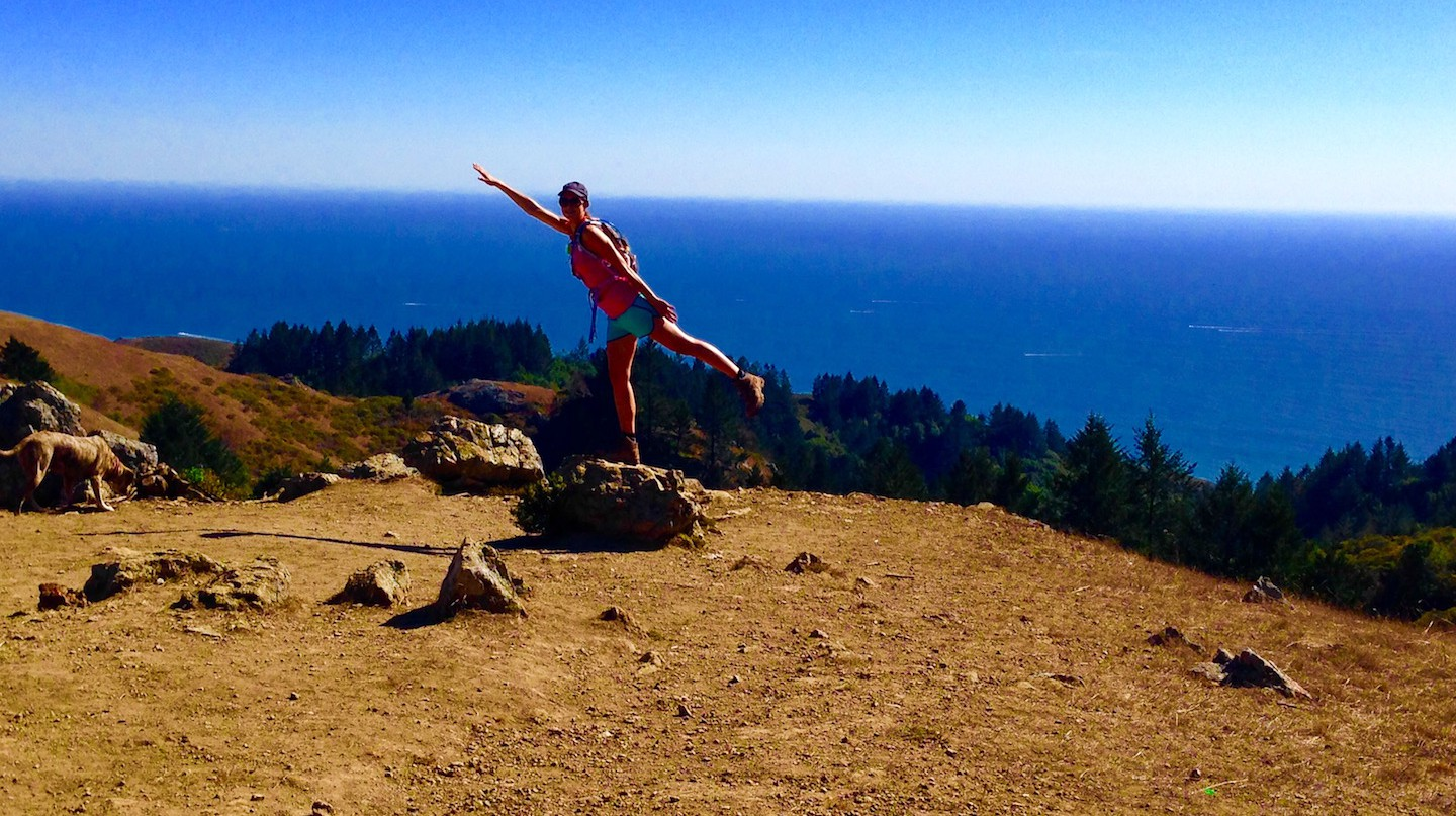 Hikes And Bites: Marin County (The Dipsea And Stinson Beach)