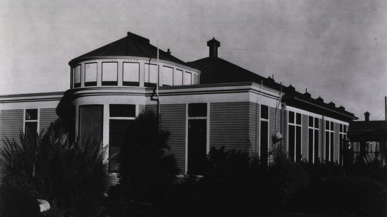 San Francisco's Presidio: A History Of Service