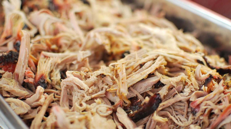 Pulled Pork I © Christian Geischeder