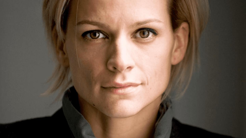 Flanders' Reigning Screen Queen Veerle Baetens