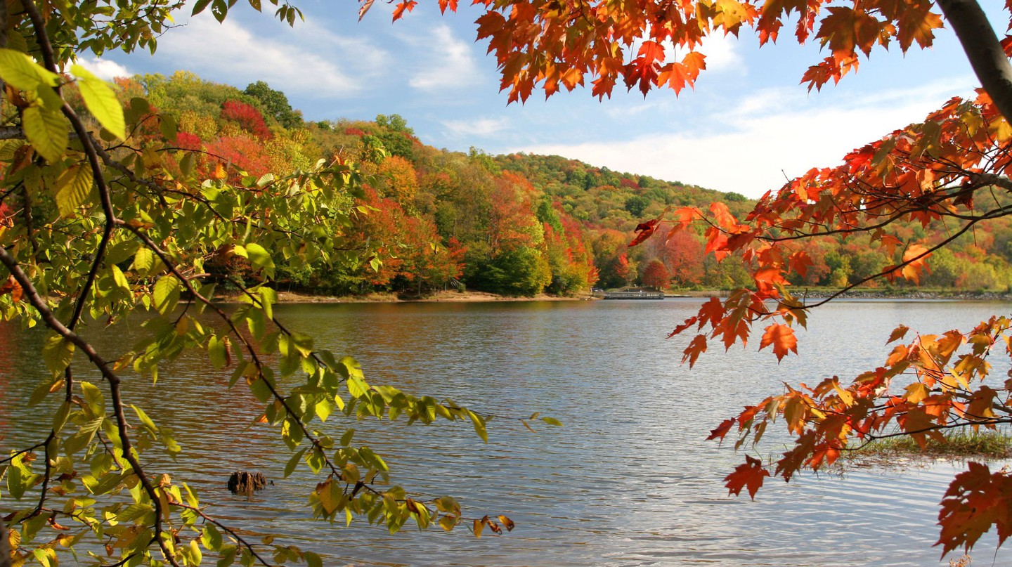 Discover Summersville, The Jewel Of West Virginia