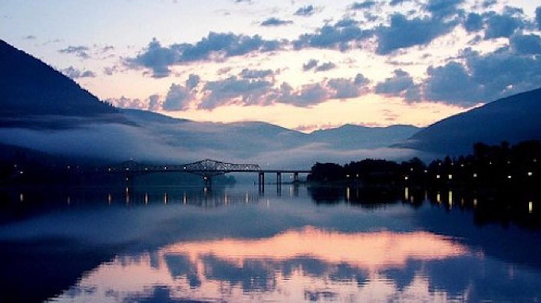 The Top 10 Restaurants In Nelson, British Columbia