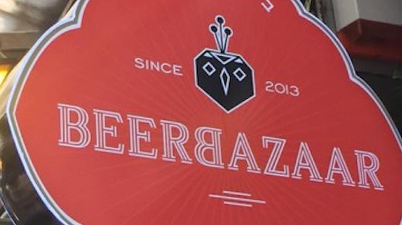Jerusalem's Beer Bazaar: Machne Yehuda's Hidden Gem